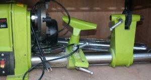 木工旋盤 ナカトミ WT-300