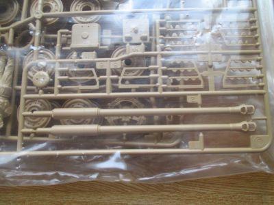 タミヤ 1/35 キングタイガー 砲身