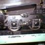 5インチゲージ C62 LT253形従台車