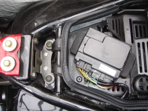 W400 バッテリー