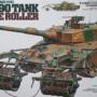 タミヤ 1/35 90式戦車