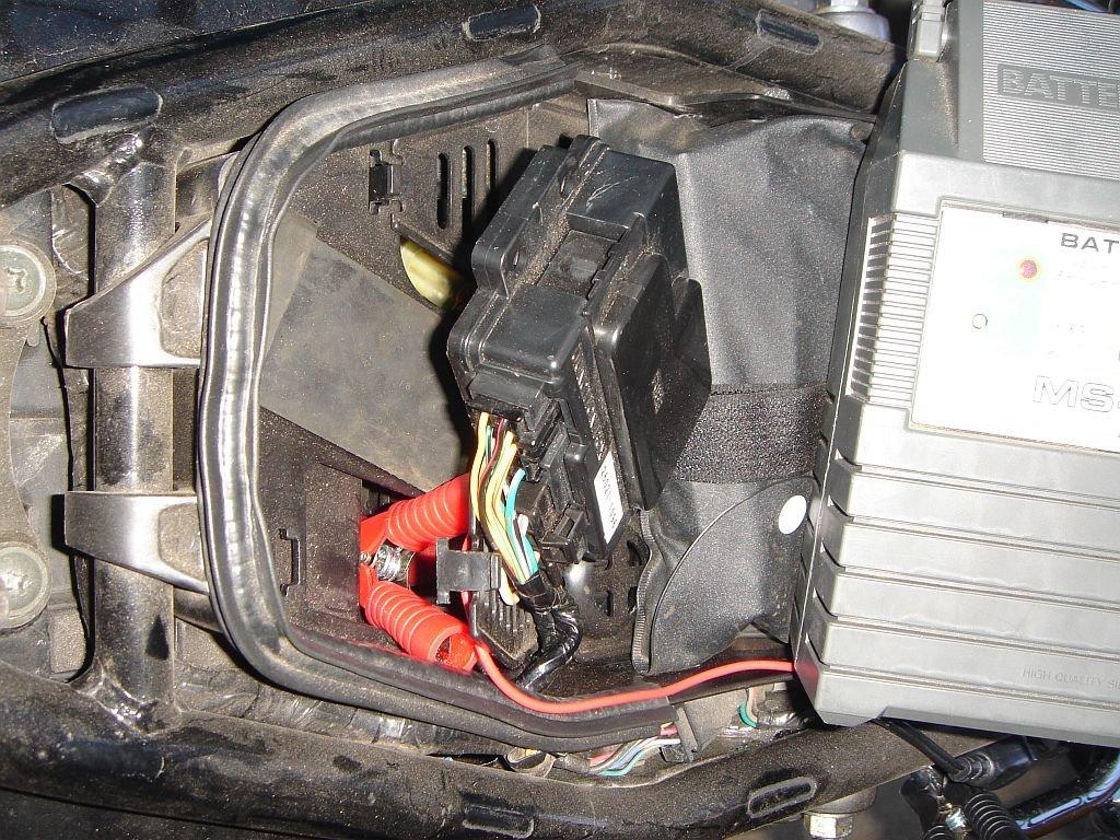 W400 充電