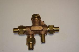 5インチゲージ C62 注水器