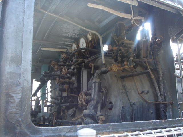 C56形機関車 (C56 110)