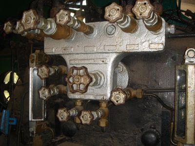 D5170 蒸気分配箱