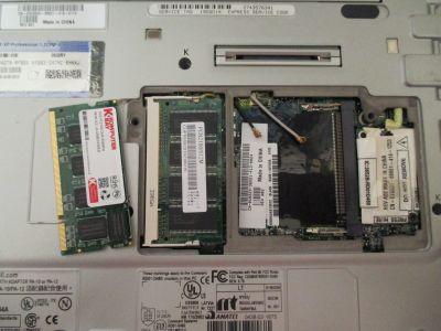 DDR SDRAM-S.O.DIMM
