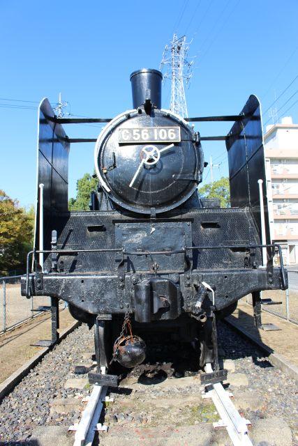 C56形機関車 (C56 106)