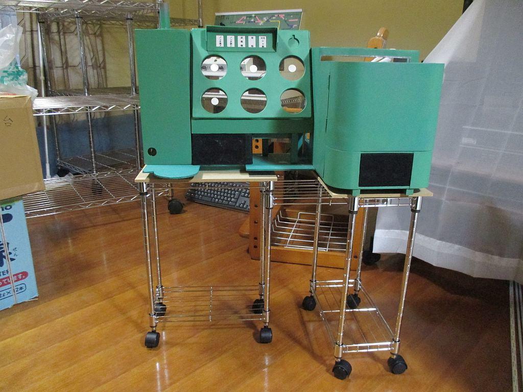 電機用コントローラの台