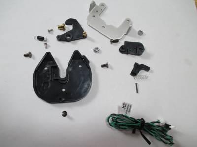 スカニア R620 カプラー 構成部品