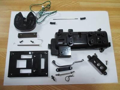 スカニア R620 トレーラージョイント 構成部品