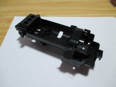 スカニア R620 カプラー バッテリーホルダー