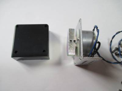 スカニア R620 振動ユニット 組み立て