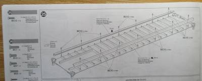 コンテナ 工程25 組み立て図