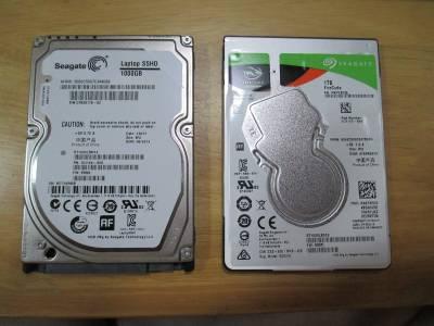 ST1000LM014 & ST1000LX015