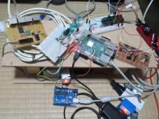 I2C通信確認プログラム