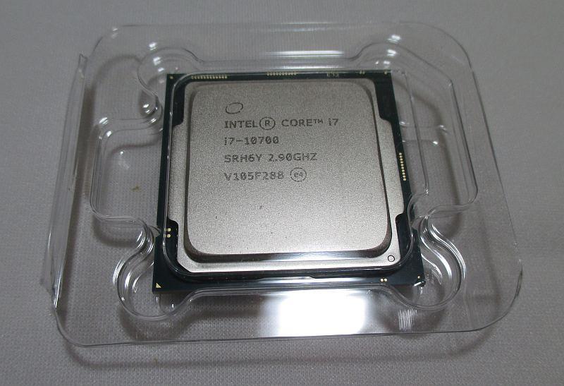 I7-10700