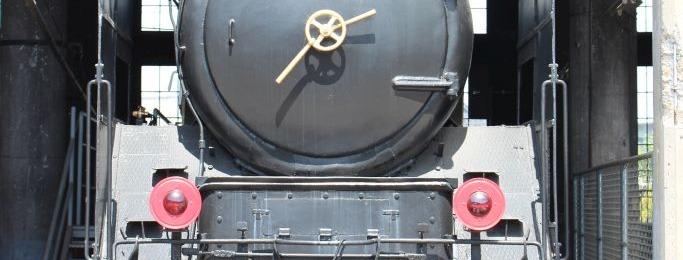 D51形機関車 (D51 2)