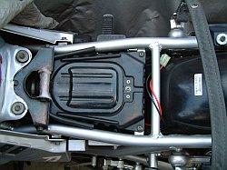 GSX1100S バッテリー