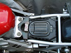 GSX1100S エアクリーナーボックス