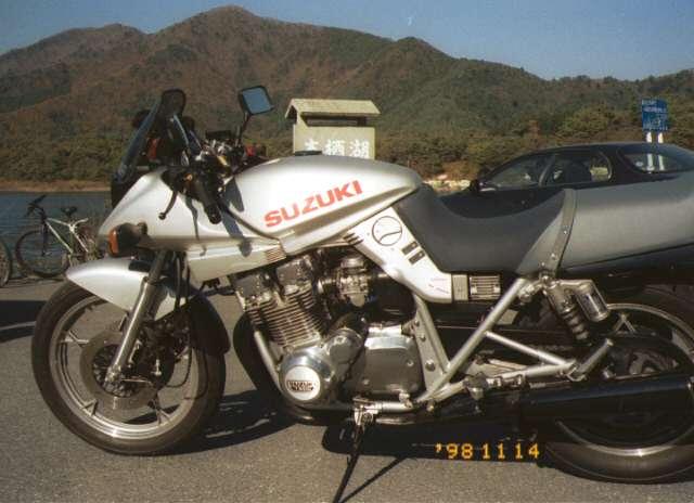 GSX1100S