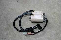 GT125 イグニッションコイル