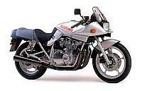 GSX1100SR