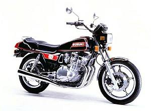 GSX750E_1980年モデル