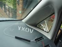 VOXY LEDパネル