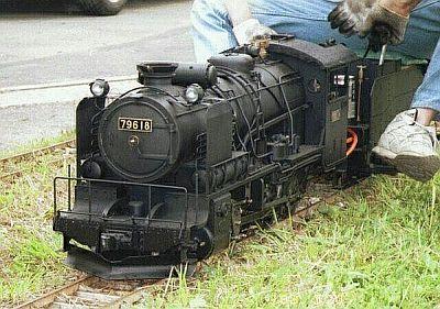 9600形機関車(KATO) – 趣味の部...