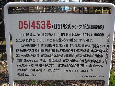 D51453 案内板