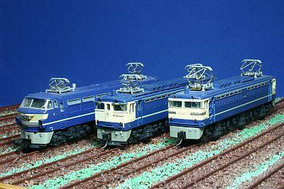 EF65(500)、EF65(1000)、EF66