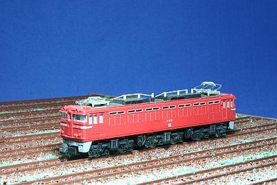 EF71形機関車