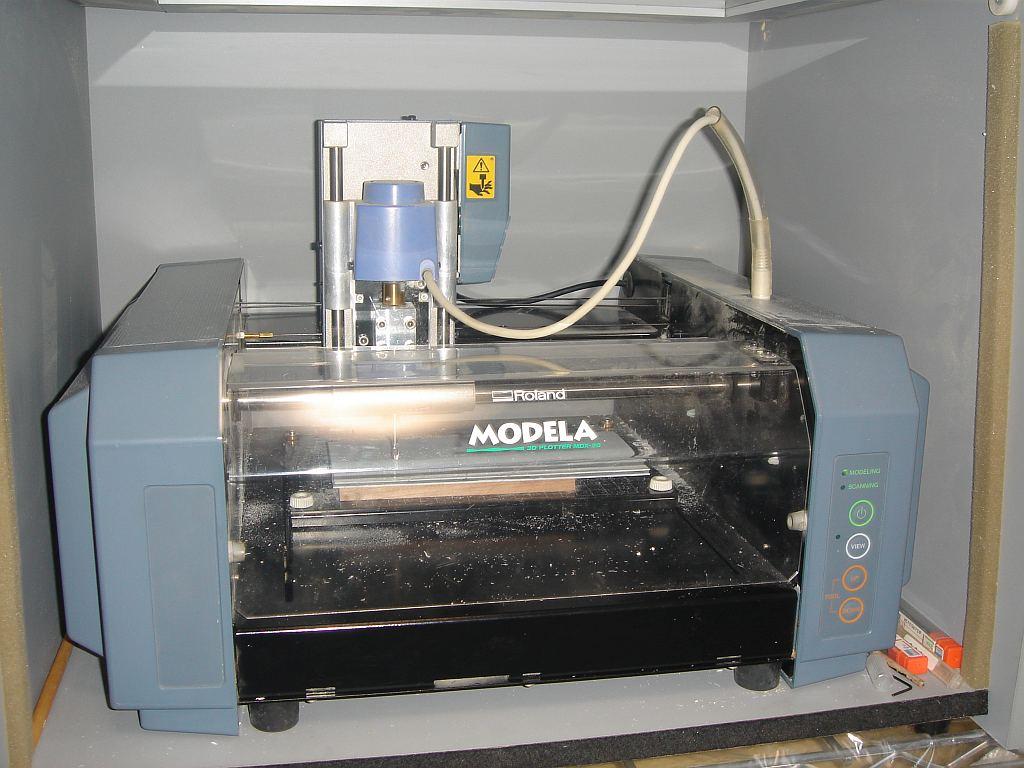 モデラ MDX-20